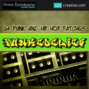funk patches for massive, hip hop massive presets, massive synth bank