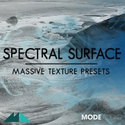 synth texture presets, ambient massive presets, downtempo, synthesizer cinematic sounds