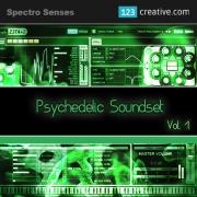 Psychedelic Soundset, Psytrance preset bank, progressive presets for Cakewalk Z3TA+ 2