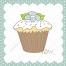 muffin vector, sweet muffin vector art, muffin stock illustration
