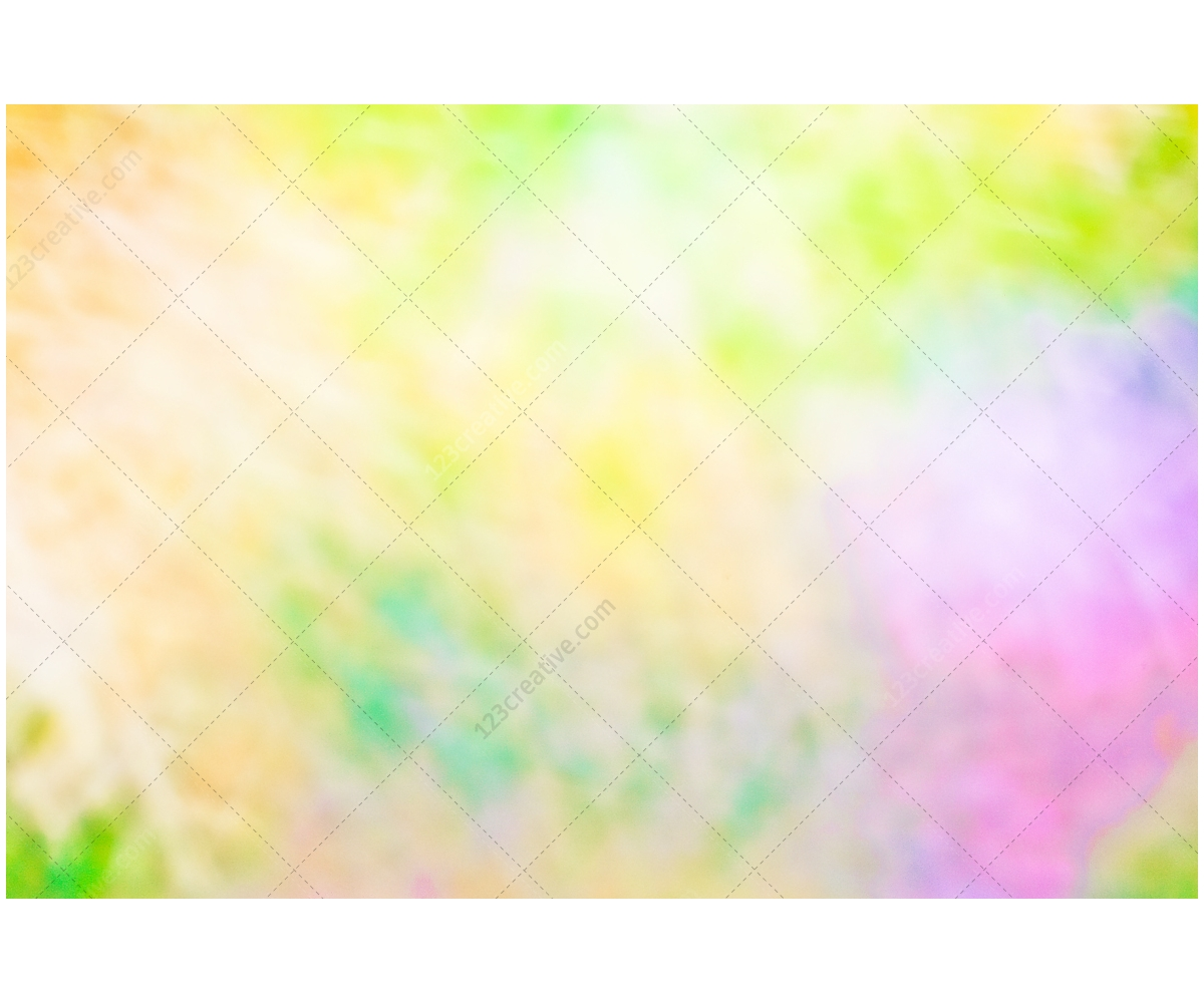 Spring Abstract Blur Backgrounds High Resolution Colorful