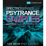 Psytrance Samples, Psy Loops, Psytrance music production