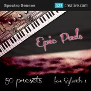 sylenth1 presets epic pads, sylenth1 trance presets, epic atmospheres presets