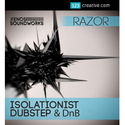 Razor presets, Isolationist Dubstep and DnB presets for NI Razor