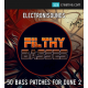 Synapse Audio Dune 2 presets, Dune 2 patches, Filthy Basses Dune 2 presets
