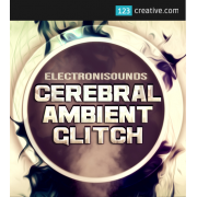 Glitch hop samples and loops, Cerebral Ambient Glitch Sample pack