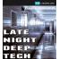 Late Night Deep Tech Sample pack, deep house samples, tech house loops