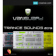 Vanguard presets, reFX Vanguard synth bank, Vanguard Trance Sounds 2013