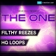 The One Filthy Reezes loops, Dubstep sample pack, WAV samples dwonload, DnB samples