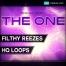 The One Filthy Reezes loops, Dubstep sample pack, WAV samples dwonload, DnB samples