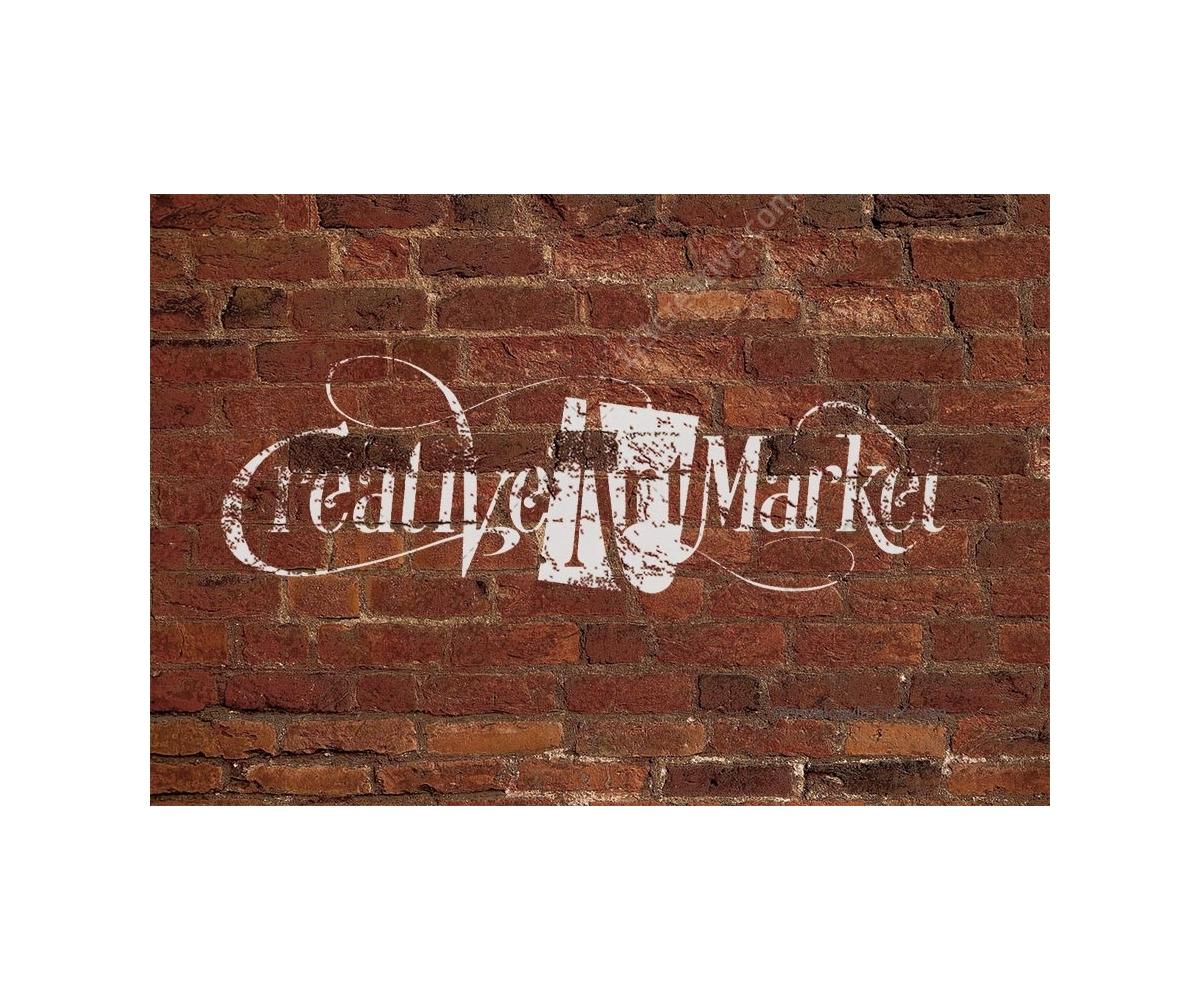 brick wall logo mock ups grunge logo mockup realistic brick wall