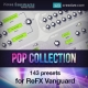 vanguard presets, vanguard house presets, refx vanguard synth bank, refx vanguard synth presets