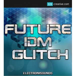 Future IDM Glitch Sample pack