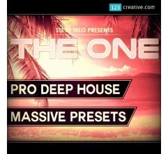 Pro Deep House - 100 Massive presets
