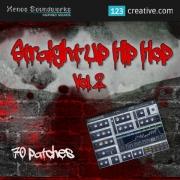 Hip Hop Massive presets, massive presets buy online, Straight Up Hip Hop Vol.2 Massive presets