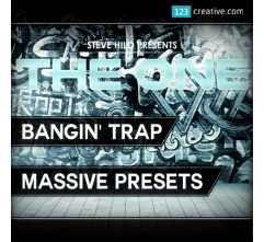 Bangin\' Trap - Massive presets