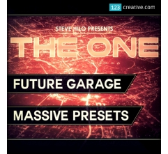 Future Garage - Dark Massive presets