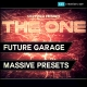 Future Garage Massive presets, Dark Massive presets, Dubstep, Deep House, Techno