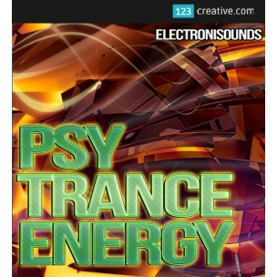 PsyTrance Energy Sample pack