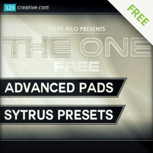 FREE Sytrus presets - Advanced pads