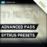 free sytrus presets, sytrus preset bank free, download free synth presets, sytrus vst presets download
