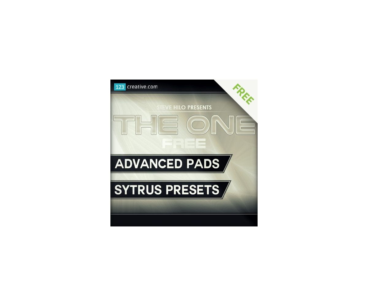 Free Sytrus presets download - Advanced pads - Sytrus