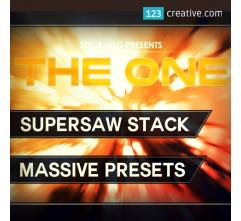 Supersaw Stack - NI Massive presets