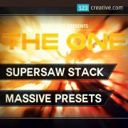 Trance Massive Presets, House Massive Presets, Trap, Dubstep, Supersaw Stack NI Massive presets
