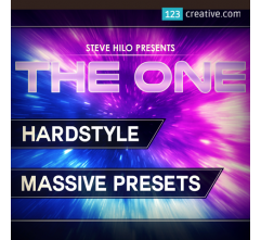 Hardstyle - Massive presets