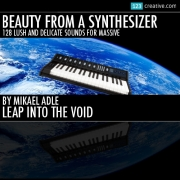 ambient massive presets, massive synth presets, chillout presets, cinematic sound presets