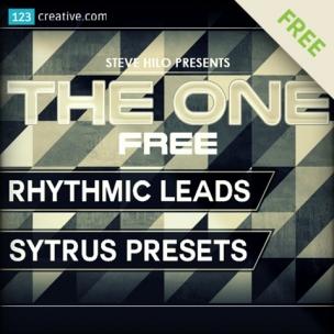 FREE Sytrus presets - Rhythmic leads
