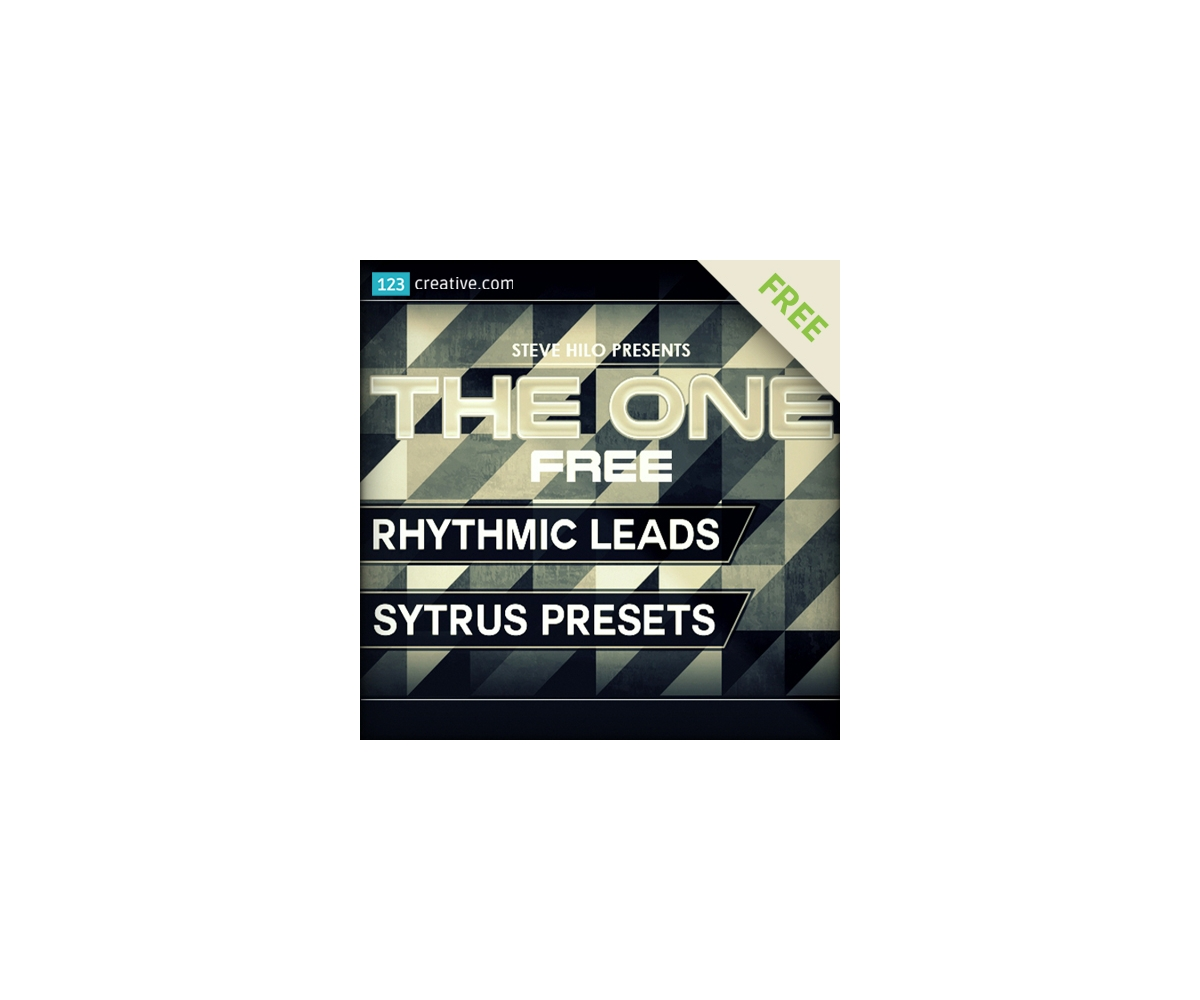 Sytrus presets free download - Techno, House, Dubstep, Drum