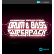 Drum & Bass samples, dubstep samples, dnb samples