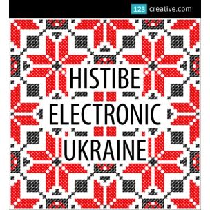 Electronic Ukraine Sample pack
