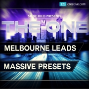 Melbourne Bounce Massive Presets, Melbourne Bounce, Electro House, Bigroom House  preset bank