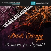 Dark Sylenth1 presets, dark Ambient presets, Deep Dubstep presets Sylenth1film production sounds