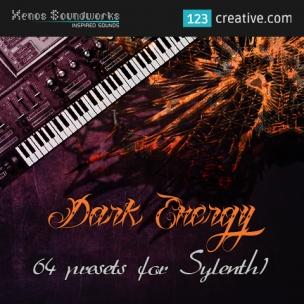 Dark Energy - Sylenth1 presets