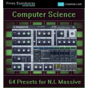 Computer Science - Massive presets