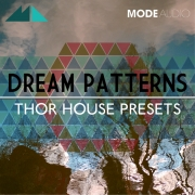 Reason Thor sounds, house presets, ambient, techno presets, Reason Thor presets