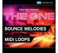 Bounce Melodies - MIDI Loops