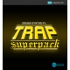 trap samples, trap sounds, trap sample pack, trap music production samples