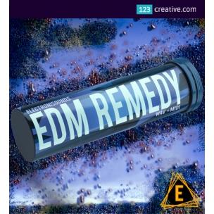 EDM Remedy Sample pack (WAV + MIDI)