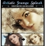 vintage photo effect Photoshop, original wedding photo effect apply, website image post processing