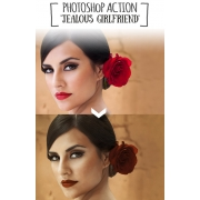 buy action for photoshop, photoshop action for photographer