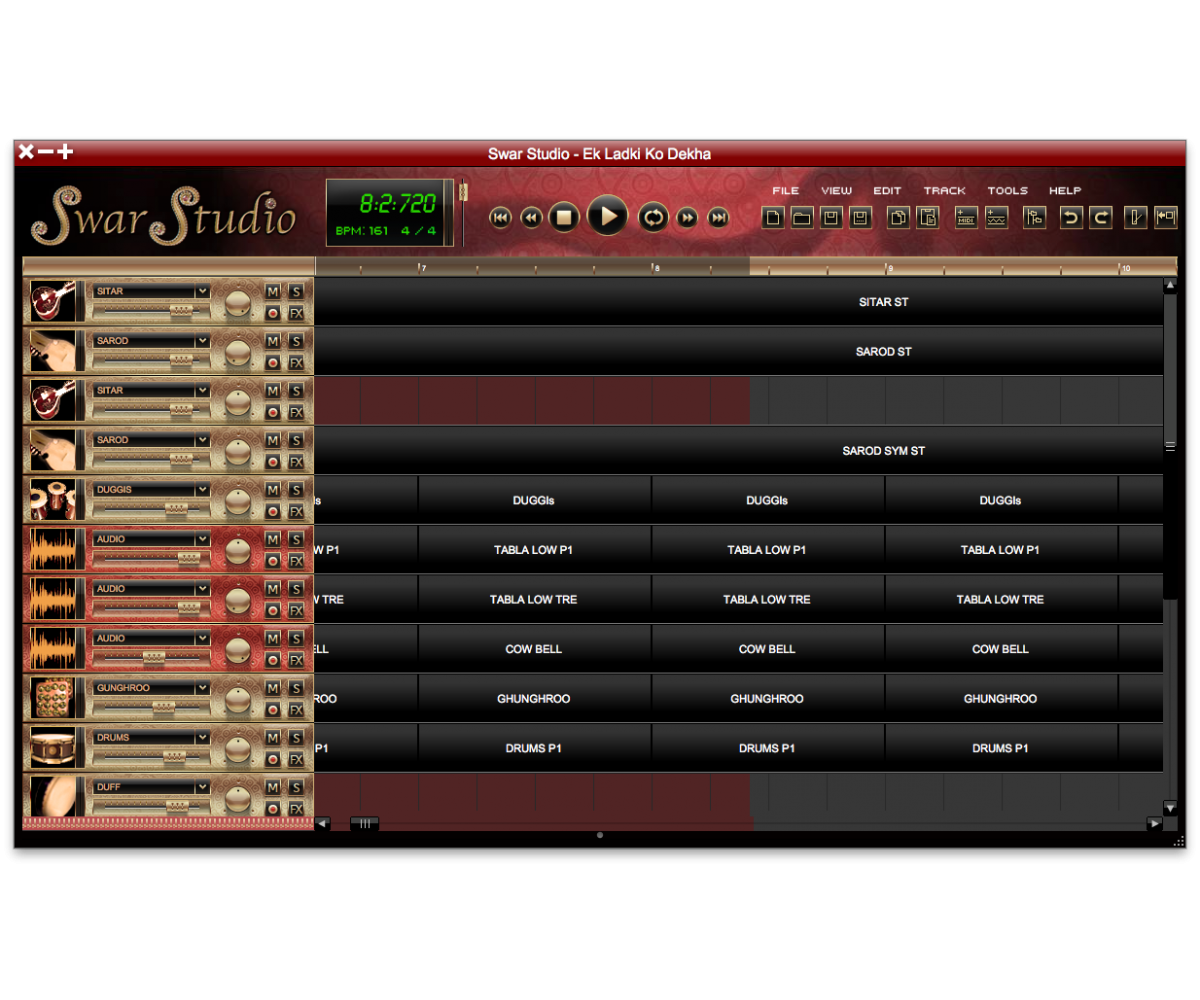 Swar studio {2012} v2. 1 cracked [b1zn3ze] by vilhogilna issuu.