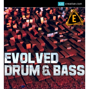 Evolved Drum and Bass Sample pack