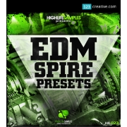 EDM Spire presets, spire presets download, spire soundbank, Reveal Sound Spire presets