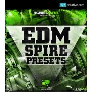 EDM Spire presets, spire presets download, spire soundbank, Reveal Sound Spire presets