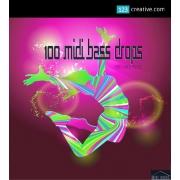 Bass MIDI files, Midi Basslines, Trance Midi Loops, Progressive House Midi Loops