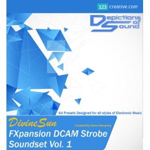 DivineSun FXpansion DCAM Strobe Soundset Vol.1